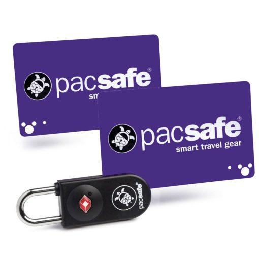 PacSafe Prosafe® 750 TSA kártyás lakat