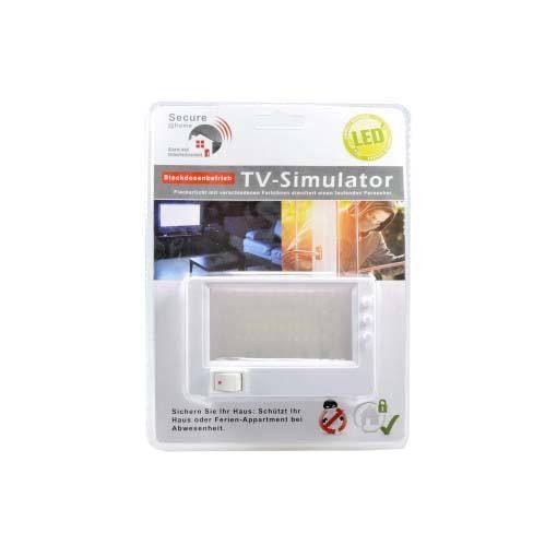 TV szimulátor
