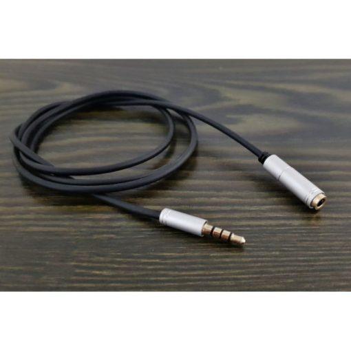 Jack/AUX hosszabbító kábel