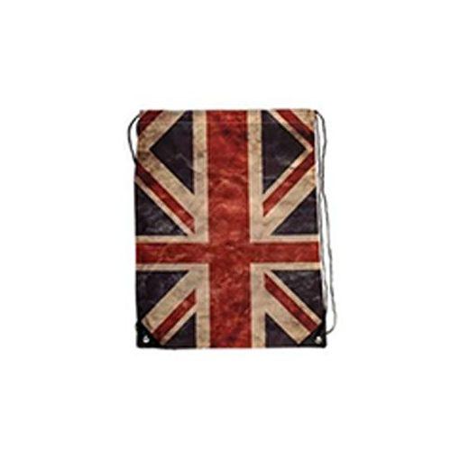 tornazsák - Angliai zászló