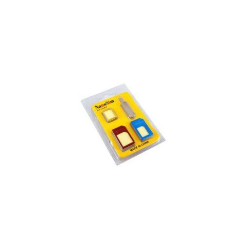 Sim kártya adapter kit